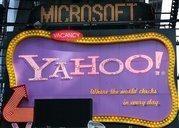 Microsoft trekt bod op Yahoo in