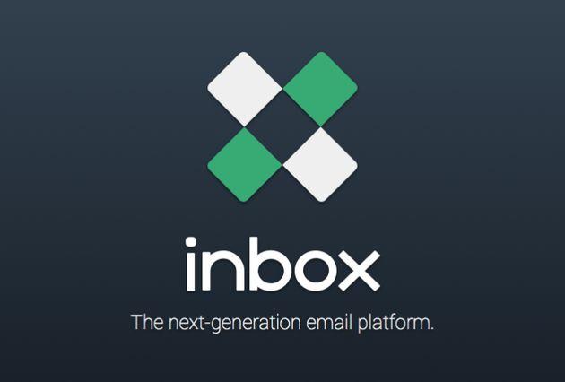 MIT en Dropbox lanceren Inbox, een Next-Generation email platform