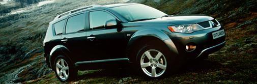 Mitsubishi Outlander campagne in de prijzen?