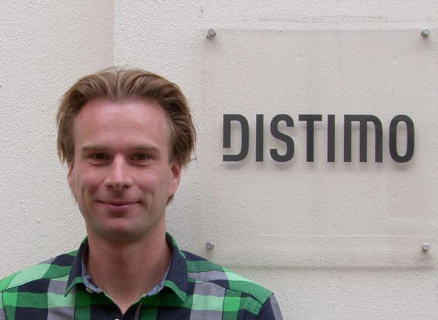 Mobiele inspirator: Vincent Hoogsteder [interview]