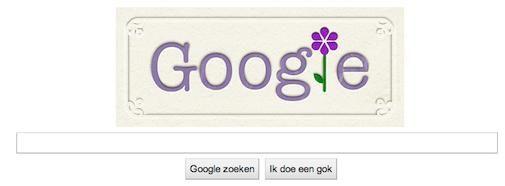Moederdag : Google Doodle, Doutzen Kroes, Twitter, tips en meer