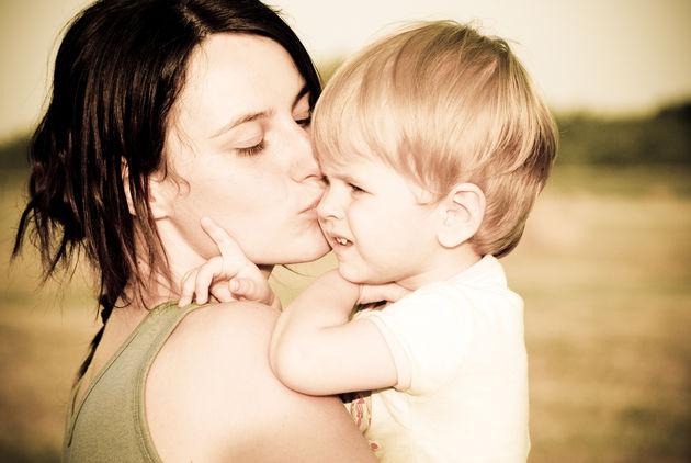 Moeders zijn het meest actief op sociale media