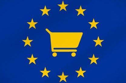 Mogelijk Europees keurmerk voor webwinkels