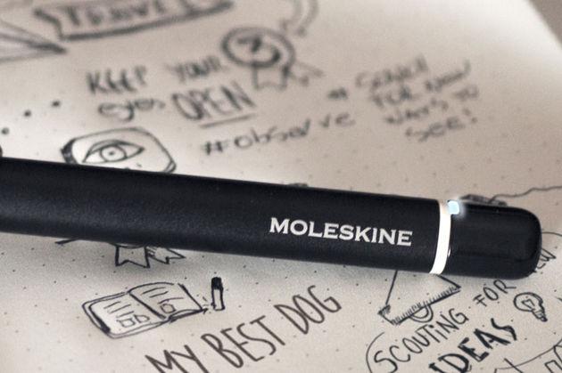 moleskine-pen-notities