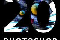 Morgen bestaat Photoshop 20 jaar