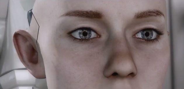 Must-see: Kara laat de technische toekomst van games zien - en hopelijk ook de verhalende