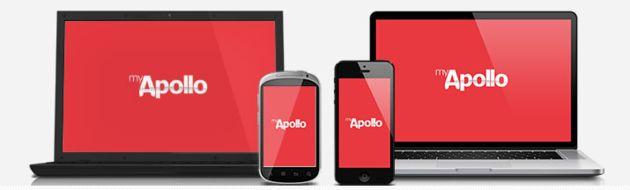 myApollo: een nieuw Social Network