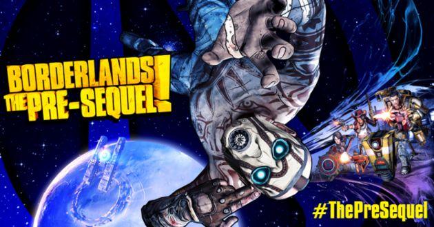 Naar de maan met Borderlands: The Pre-Sequel