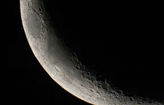 NASA wil groenten verbouwen op de maan