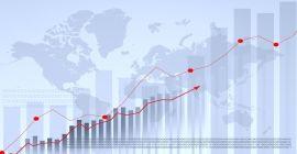 Nederland zakt op de IT wereldranglijst