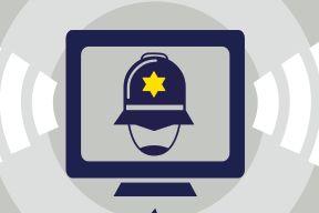 Nederlanders willen politie ondersteunen via social media