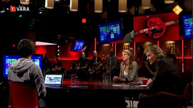 Nederlandse media over Windows 8