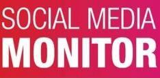 Nederlandse merken weinig aanwezig in social media