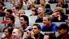Nederlandse studenten missen social media tijdens hun HBO studie