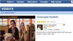 Nederlandstalige versie Dailymotion