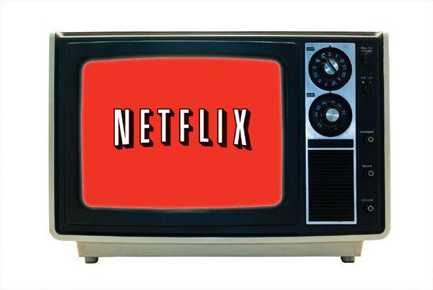 Netflix breidt uit in Scandinavië