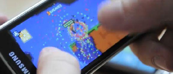 Next-gen mobile gaming: waarheen, waarvoor?
