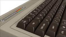 Nieuw: de Commodore 64