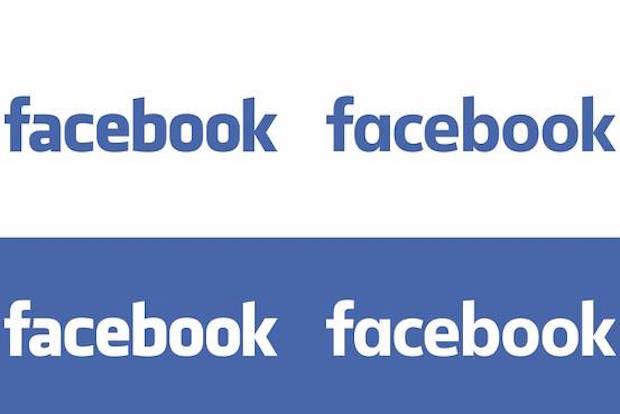 Nieuw logo Facebook