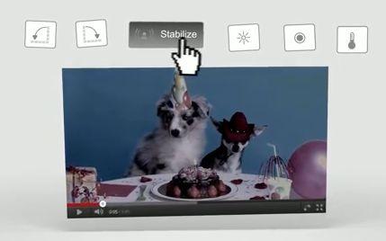 Nieuw: video's wijzigen in YouTube
