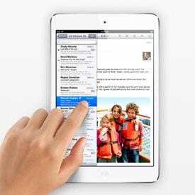 Nieuwe Apple TV commercial focust op iPad apps