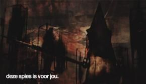 Nieuwe Silent Hill op komst: yay!