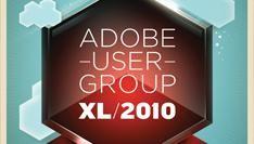 Nieuwe sprekers, laatste week Early Bird Tickets: Adobe User Group XL