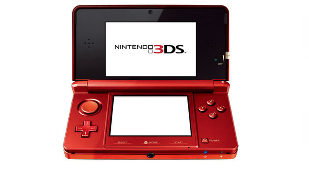 Nintendo 3DS onthuld: nog geen datum en prijs bekend