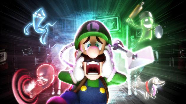 Nintendo in 2013: beroerd, maar niet hopeloos