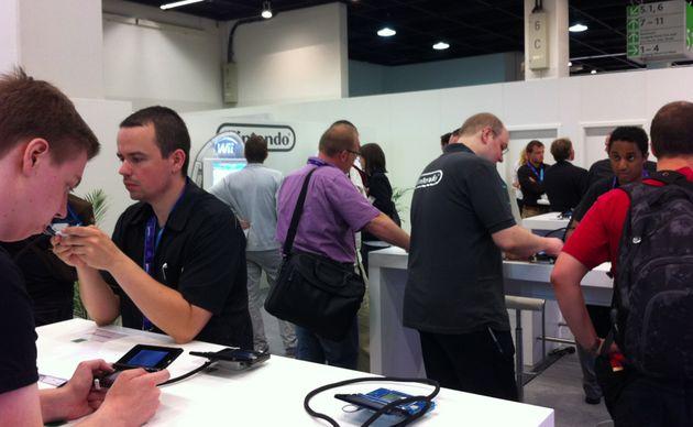 Nintendo's Wii lineup op Gamescom: Eastern promises