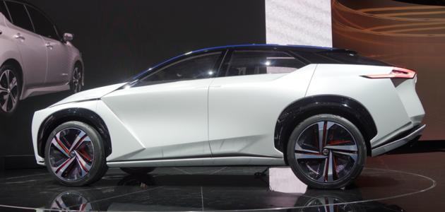 Nissan_IMx_concept car