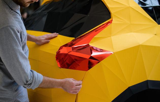 Nissan-origami1