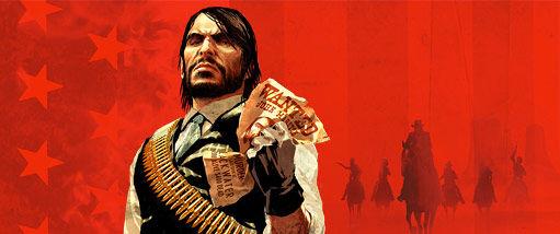 Nog heel veel Red Dead DLC op komst