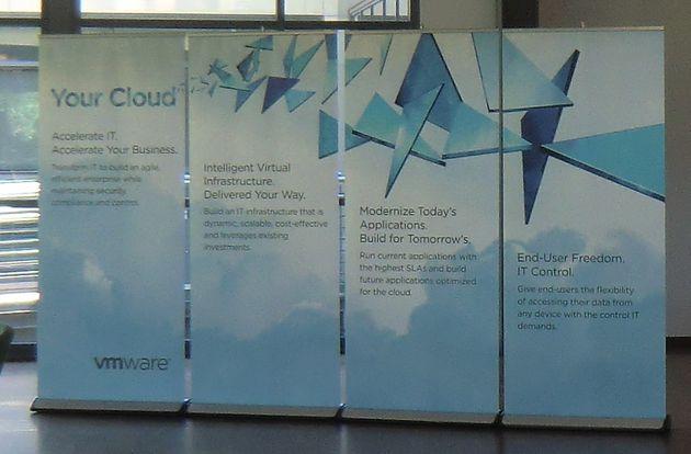 Nog veel bedrijven niet klaar voor cloud computing