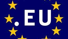 Normale groei .eu domeinregistraties Q3 2012