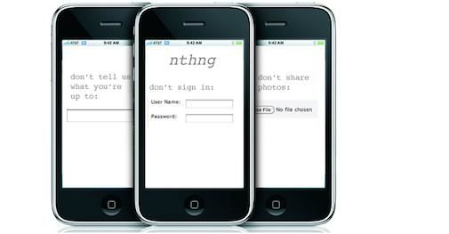 nthng.com: The Best Social Network