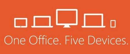 Office voor iPad volgt later deze maand