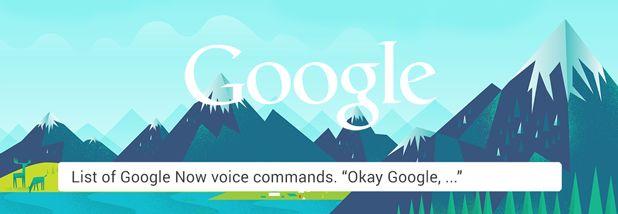Okay Google.... [infographic]