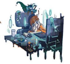 Onderzoek EU: Cyberpesten voor veel jongeren groot probleem