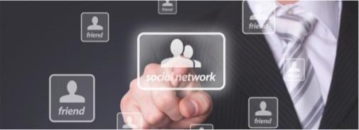 Onderzoek: Social media vooral nog ingezet als promotiemiddel