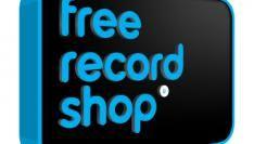 Online Gameplatform voor Free Record Shop