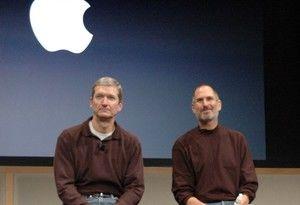Ontslag Steve Jobs geen toeval