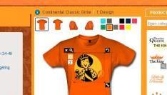 Ontwerp je eigen Q-Day shirt