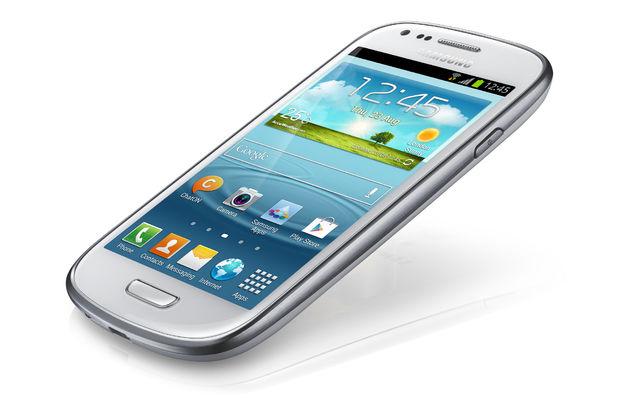 Ook de Samsung Galaxy S3 is op een simpele manier te kraken