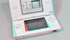 Ook Nintendo gaat 3d met de 3DS