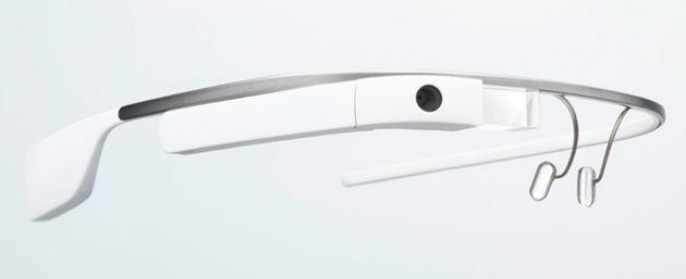 Ook Shareforce gaat apps voor Google Glass ontwikkelen