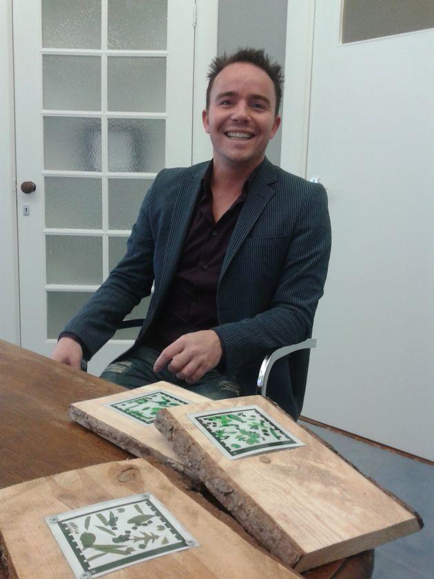 Op bezoek bij Willem van Leunen: een gesprek over TagTour