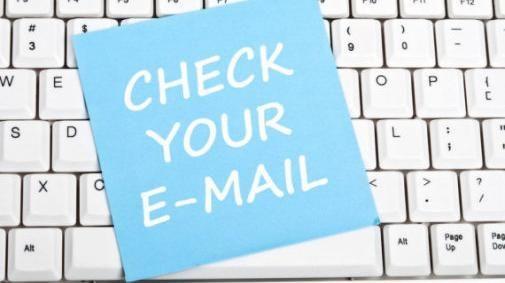 Op naar een nieuwe e-mail etiquette
