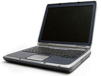 Op welke creatieve manier gebruik jij jouw oude laptop?