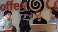 Open Coffee Utrecht 03 dec 2008